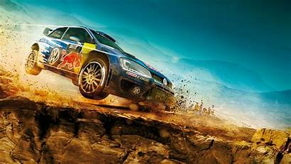 4k Games Dirt Rally Popular