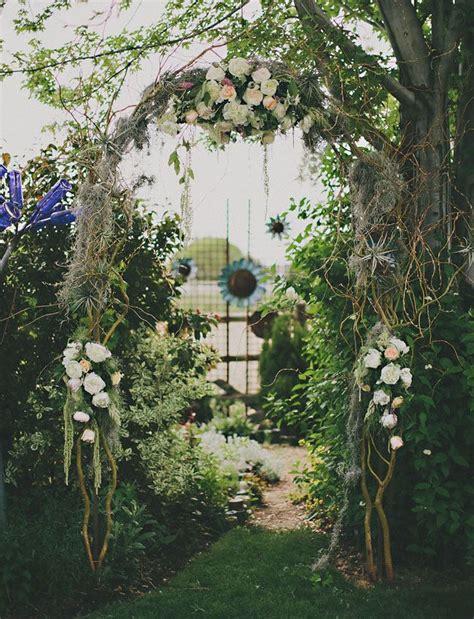 bohemian backyard bohemian backyard wedding in idaho natalie will wedding wedding trends and green weddings