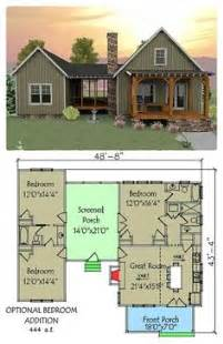 Delightful Small House Floor Plans With Porches by 1000 Ideas About Small House Plans On House