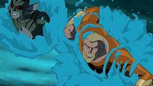 Image - Lagoon Boy and Aquaman YJ.jpg | Aquaman Wiki ...