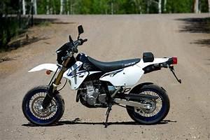 Suzuki 400 Drz Sm : suzuki dr z400sm first ride review gearopen ~ Melissatoandfro.com Idées de Décoration