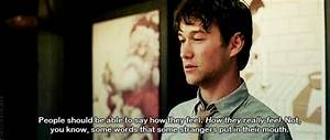 gif quote sad words true 500 days of summer ...