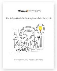 sell on facebook your facebook business guide wazala With it covers everything you need to know about getting started in lcd