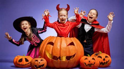 Cómo explicar Halloween a los niños y por qué se celebra