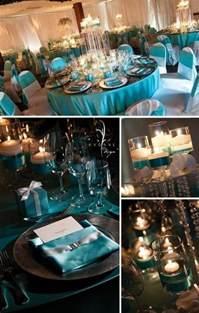 caribbean themed wedding ideas blue wedding themed wedding reception