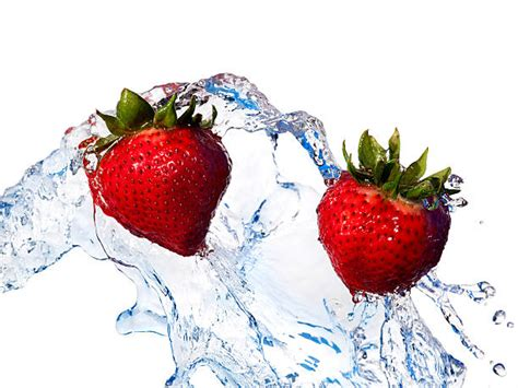 Strawberry Splash Picture by Royalty Free Strawberry Splash Pictures Images And Stock