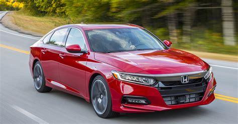 List Of Honda Cars by Chevrolet Honda Dominate List Of Top Family Cars