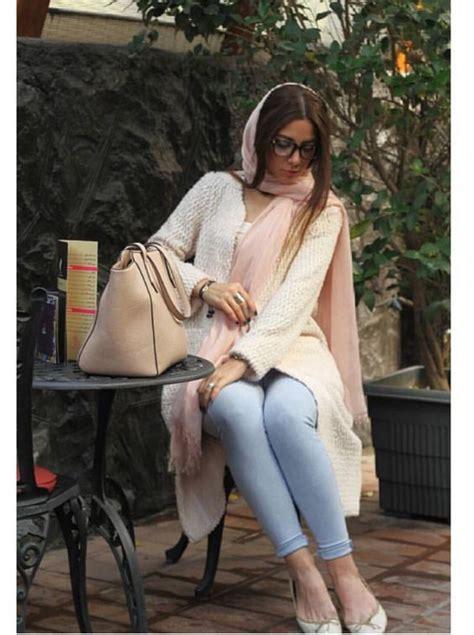 iranian women fashion trend  trendy girls