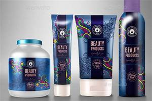 34 label designs examples psd ai vector eps With cosmetic product labels