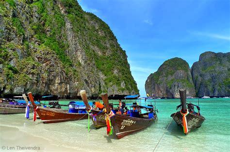 Phuket Thailand Photo Essay