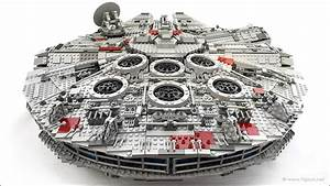 Faucon Millenium Star Wars : custom lego compatible star wars big millennium falcon 10179 minifigure new 2016 ebay ~ Melissatoandfro.com Idées de Décoration