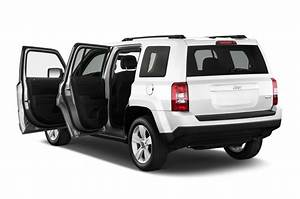 2016 Jeep Patriot Reviews And Rating