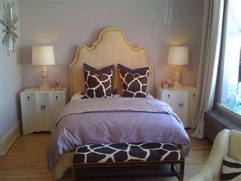 Alice Lane Home-chic Teen Girl's Bedroom Design