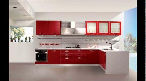 kitchen furniture design  india youtube