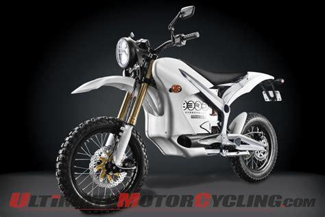 Zero Motorcycles Throttle Into Australia