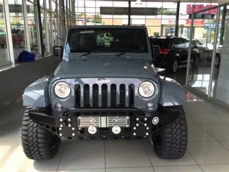 jeep wrangler  crd unltd sahara auto  sale auto trader south africa  cars