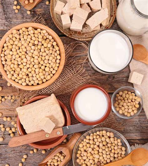 soy protein bad   research  reasons