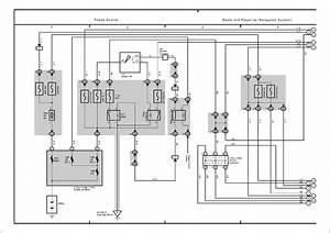 2008 Toyota Tundra Stereo Wiring Diagram  U2013 Dogboi Info