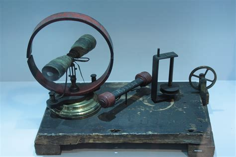 Invention Of Electric Motor by The History Of The Electric Motor Sanhe 174