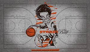 StreetBall Crossover on Behance