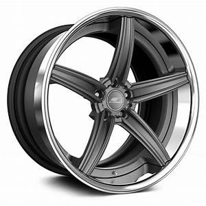 Billet Specialties U00ae 500 Rl Wheels
