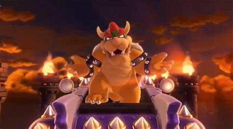 Bowser Is Now An Official Nintendo Employee In Real Life Mtv