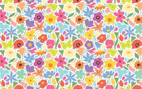 Florale Muster Kostenlos by 15 Free Floral Brushes And Patterns For Photoshop