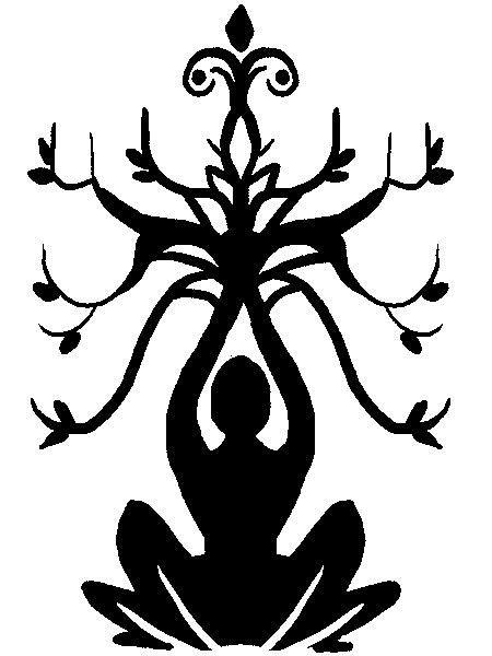 Crucible of Gaia symbol   Ink ideas   Pinterest   Gaia