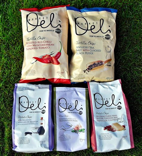 deli walkers range market crisps chips potato adult pita