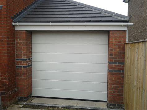 Mrib Sectional Automatic Garage Door  Garage Door Company