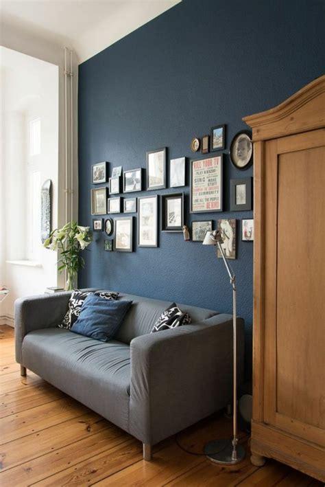 chambre couleur bleu et gris chambre bleue 17 ides deco photos inspirations conseils