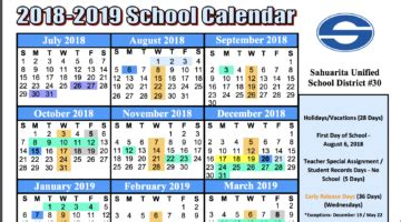 sahuarita unified school district main website susd