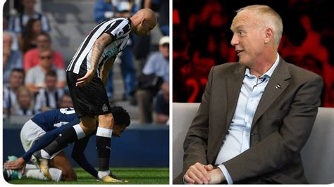 Ask The Ref What Was Jonjo Shelvey Thinking?  Espn Video