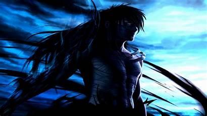 Kurosaki Bleach Wallpoper Tenshou Getsuga Final Ichigo