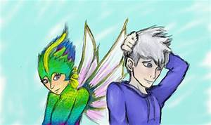 Tooth and Frost by passcooall on DeviantArt