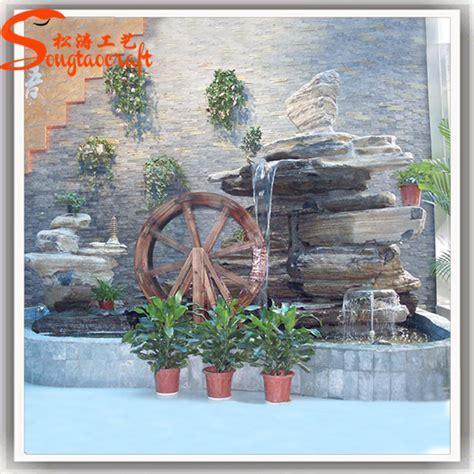 indoor fountains  waterfalls indoor fountains