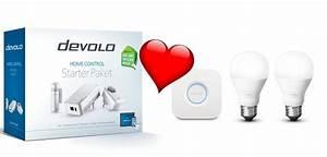Philips Hue Kompatibel : devolo home control jetzt kompatibel zu philips hue smart home area ~ Markanthonyermac.com Haus und Dekorationen