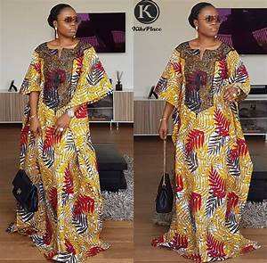 Ankara Fashion Design And Style Boubou Ankara Gown Designs Modern Boubou Styles In Vogue