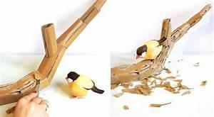 Objet En Carton Facile A Faire : objet en carton facile a faire ~ Melissatoandfro.com Idées de Décoration
