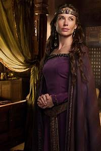 Claire Forlani images Claire Forlani in Camelot HD ...