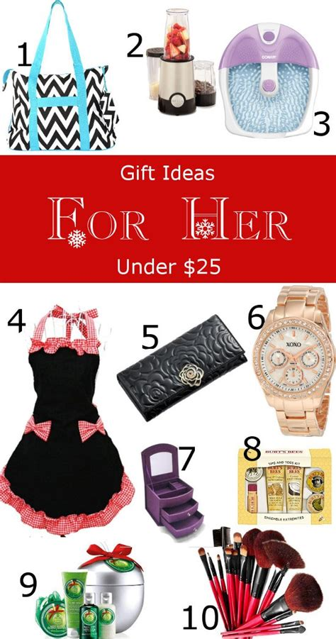 gift guide    gracious wife