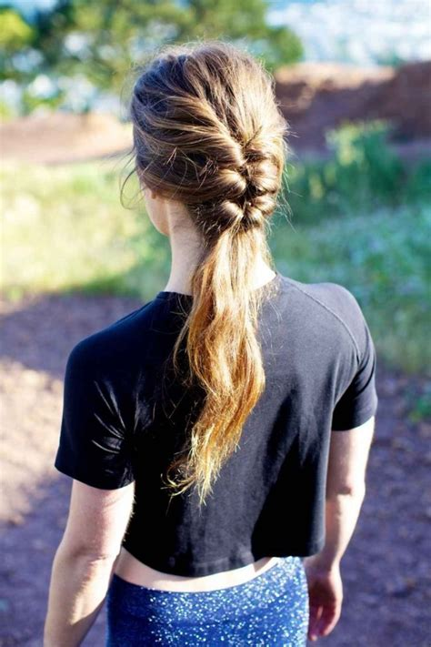 HD wallpapers pulled back hairstyles for work