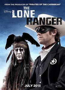 The Lone Ranger (2013)   Movie HD Wallpapers