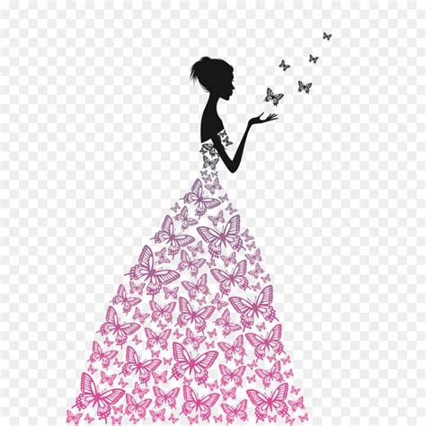 Materiales empleados en la ilustración: Wedding Dress Drawing png download - 1276*1276 - Free ...