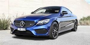 Coupe Mercedes : 2017 mercedes amg c43 coupe review caradvice ~ Gottalentnigeria.com Avis de Voitures