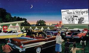 New Braunfels Drive-In Movie Theater - Stars & Stripes NOW ...