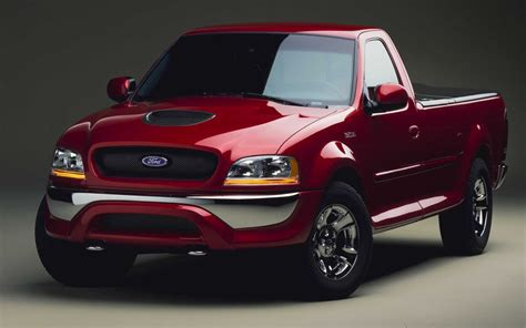 concept truck a look back at ford 39 s truck and suv concepts truck trend