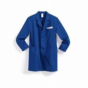 Blouse De Travail Homme : blouse de travail homme bleue ~ Dailycaller-alerts.com Idées de Décoration