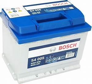 Bosch S4 12v 60ah : starterbatterie s4 bosch 12v 60ah 540a autobatterien ~ Jslefanu.com Haus und Dekorationen