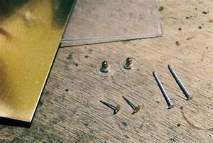 Plaque De Plexiglas Castorama : believe in kairos diy plexiglass and brass earrings ~ Dailycaller-alerts.com Idées de Décoration